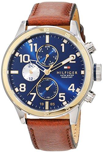 Tommy Hilfiger - Herren - Armbanduhr 1791137 | BESTPREIS [Amazon]