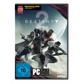 Destiny 2 PC 27,99 Expert