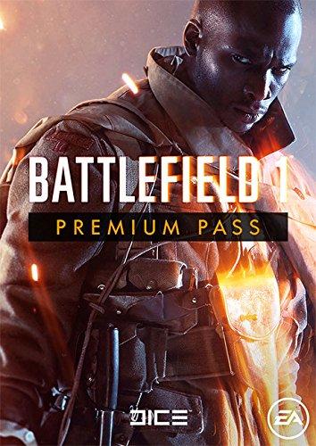 Battlefield 1 - Premium Pass (PC Code Origin) für 14,99€ (Amazon)