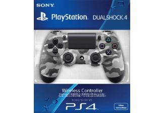 Sony DualShock 4 urban camouflage (Abholung, sonst + 4,95€ VSK)
