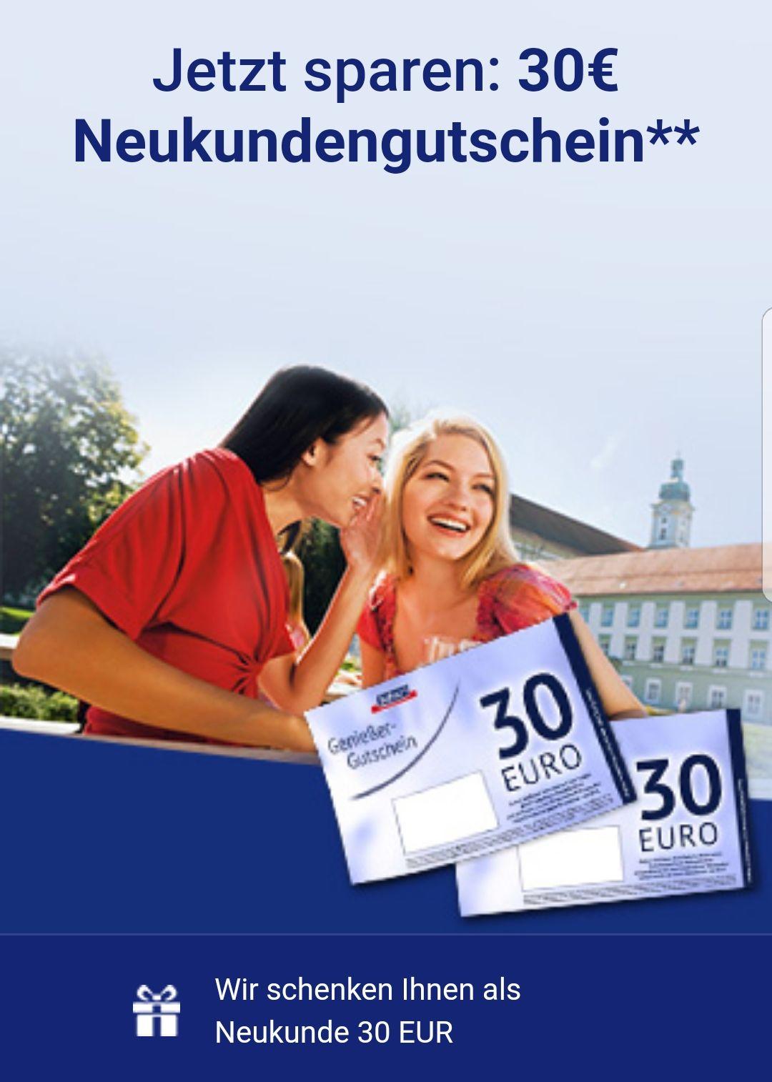 bofrost*-Aktion: Für 60€ bestellen – nur 30€ zahlen – nur für Neukunden