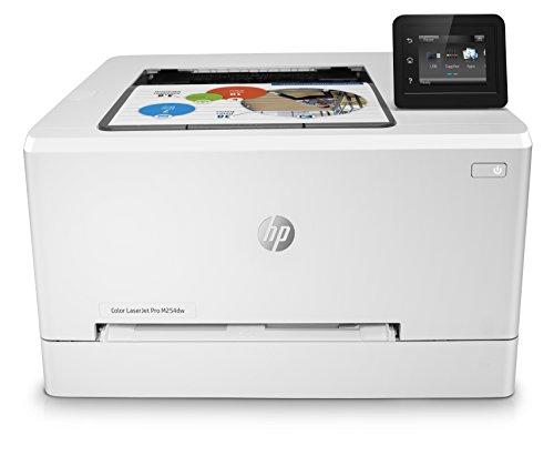 [Amazon] HP Color LaserJet Pro M254dw - Farblaserdrucker