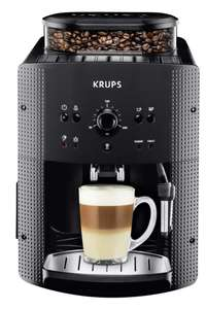 lidl 0nlineshop krups kaffeevollautomat ea810b. Black Bedroom Furniture Sets. Home Design Ideas