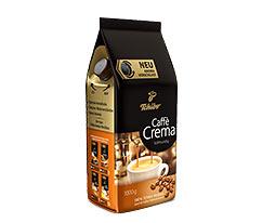 Tchibo Kaffee reduziert, zB. Caffè Crema Vollmundig, 1kg ganze Bohnen 9,99€