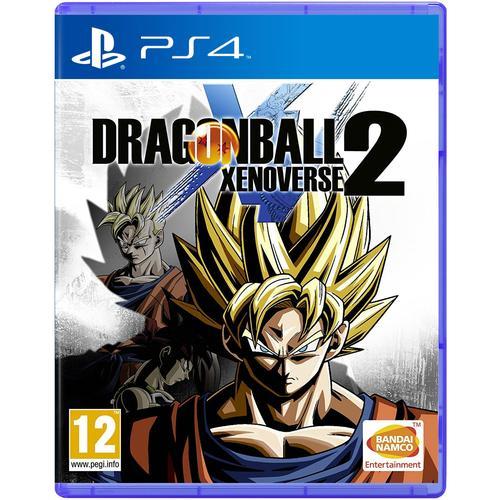 Dragon Ball: Xenoverse 2 (PS4) für 21,55€ (MyMemory)