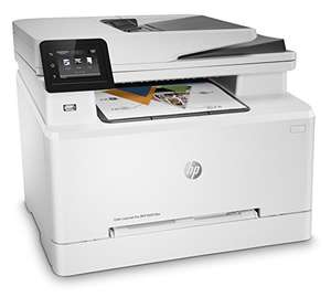 [Amazon] HP Color LaserJet Pro M281fdw Multifunktions-Farblaserdrucker