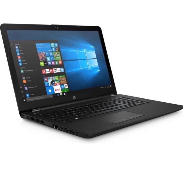 Neuer Bestpreis: HP Notebook - 256 GB SSD, Quad-Core, Full-HD, 8GB Ram