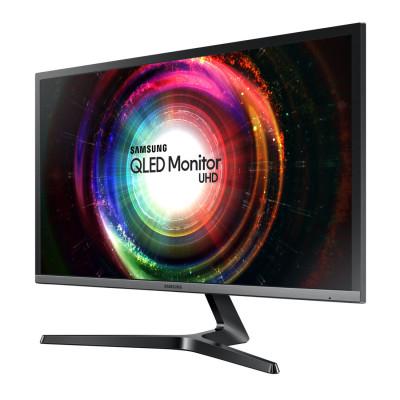 "Samsung 28"" UHD QLED Monitor, 1MS, Freesync bei Expert (Lokal Deizisau)"