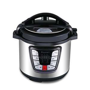 [AMAZON PRIME] 7-in-1 Multifunktionaler Elektrischer Schnellkochtopf - 1000W Multikocher - Multicook - Instant Pot - 50,33