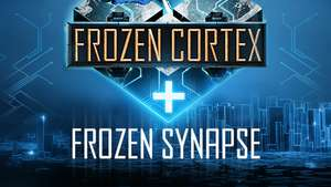 Frozen Cortex + Frozen Synapse kostenlos [Twitch/Amazon Prime]