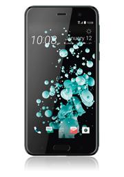 o2 Smart Surf Tarif (9,99 € / Monat): Jetzt auch mit HTC U Ultra (64 GB) + Tannenbaum für 288,76 bei Modeo