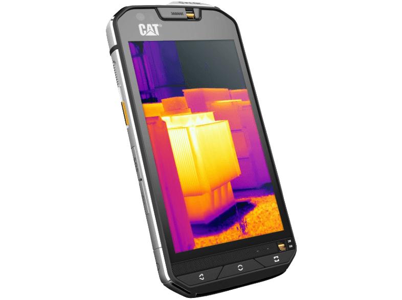 CAT S60 Smartphone Media Markt Tiefpreis Spätschicht