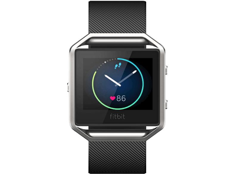 FITBIT Blaze Smartwatch bis 01.12 9 Uhr