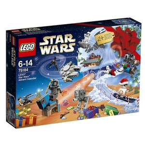 17% Coupon bei [thalia] z.B. 75184 - LEGO® Star Wars™ Adventskalender