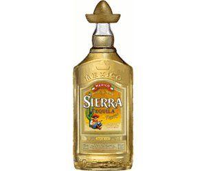 Sierra Tequila Resposado 9,99 [LOKAL][Barsinghausen Penny]