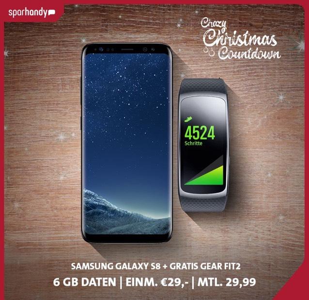 OTELO (Vodafone) 6GB AllNet Flat für effektiv 5€ mtl.
