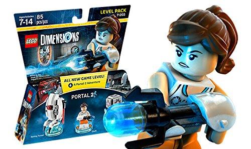 LEGO Dimensions - Level Pack - Portal 5,16€ [Amazon Prime]