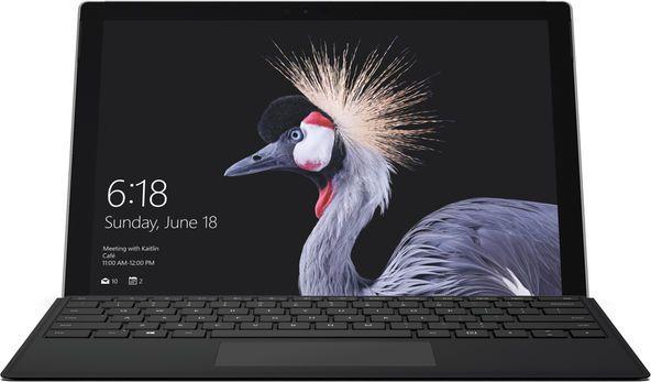 [Schweiz] Digitec.ch Microsoft Surface Pro im Adventskalender