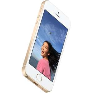 iPhone SE 128GB Gold bei Paypal-Zahlung [ebay]