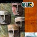 """CD """"Best Of R.E.M."""""""