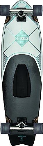 Globe GSB Chromantic 33.1 - Bluetooth Speaker Longboard