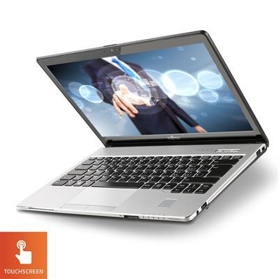 "[Harlander] Gebrauchte A-Ware > Fujitsu Lifebook S935 33,8cm (13,3"") Touch Ultrabook (i5 2.3GHz, 8GB, 128GB SSD, FULL HD, SWG) + Win 8 für 457,89 Euro"