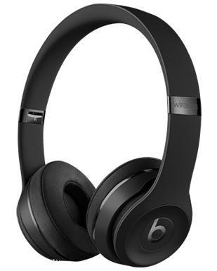 Beats Solo3 On-Ear Wireless, schwarz im o2 Online Shop auch für Nichtkunden