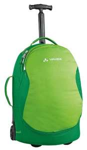 Vaude Kinder-Trolley Gonzo 26 Liter Farbe grass/applegreen