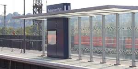 (Lokal Stuttgart) Kostenlos unterwegs mit der neuen U12 am 09.12. in Stuttgart