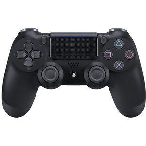 PS4 Controller V2 scharz Check24.de