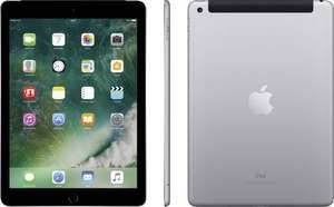 Apple iPad 32GB Wi-Fi + Cellular mit Mobilcom-debitel Telekom 10 GB LTE