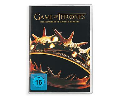 [Aldi Süd] GAME OF THRONES (DVD)Staffel 1-3 JE 9,99€ ab 07.12