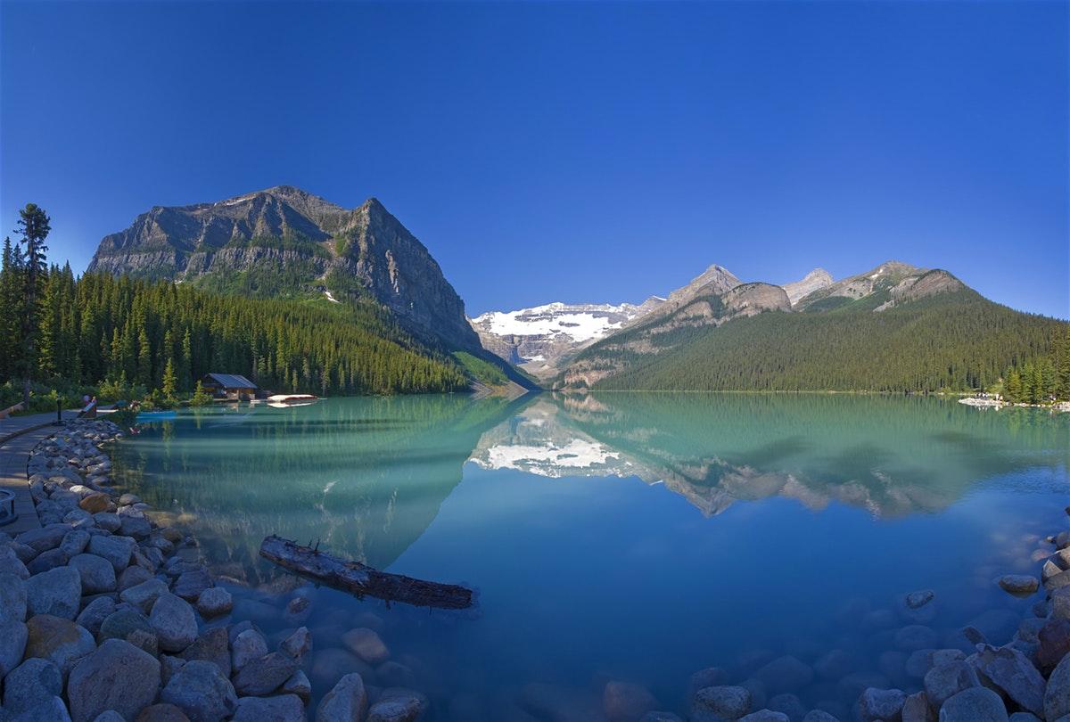 Eintritt Nationalpark Kanada 2018 für unter 17 jährige kostenlos