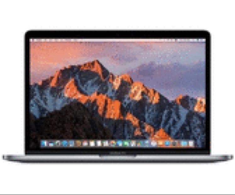 MacBook Pro 128GB