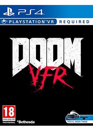 Doom VFR [PS4] für 17,68 € inkl. Versandkosten[base.com]
