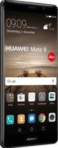 Computeruniverse Huawei Mate 9 Smartphone