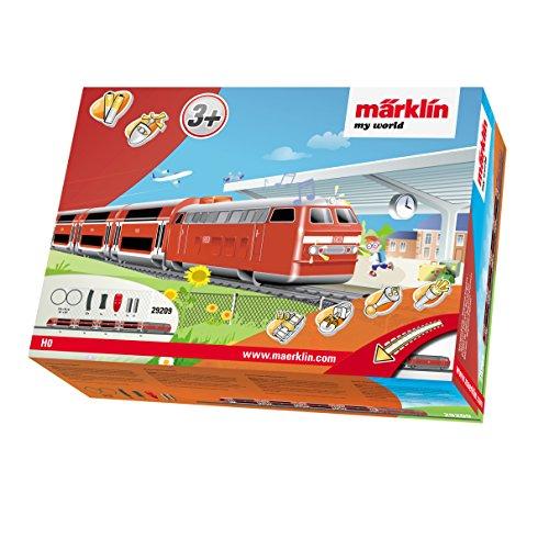 [Amazon oder myToys] Märklin 29209 - Startpackung Regional Express, Batterie
