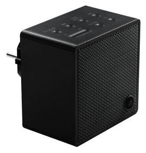 [Medion@ebay] MEDION LIFE P65700 MD 47000 Steckdosenradio Bluetooth 4.2 UKW 30 Watt Nachtlicht B-Ware