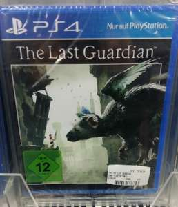 [Lokal Tübingen/Reutlingen] The Last Guardian PS4 Saturn