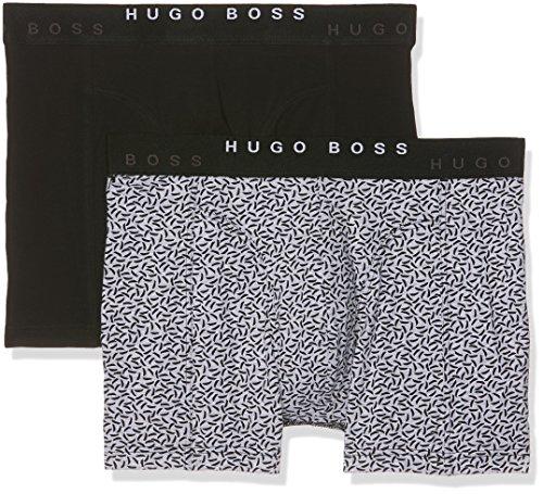 [Amazon Prime] Hugo Boss Boxershorts 2er Set