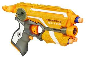 [Amazon.de] Hasbro Nerf - N-Strike Elite Firestrike für 7,99€ [Prime]