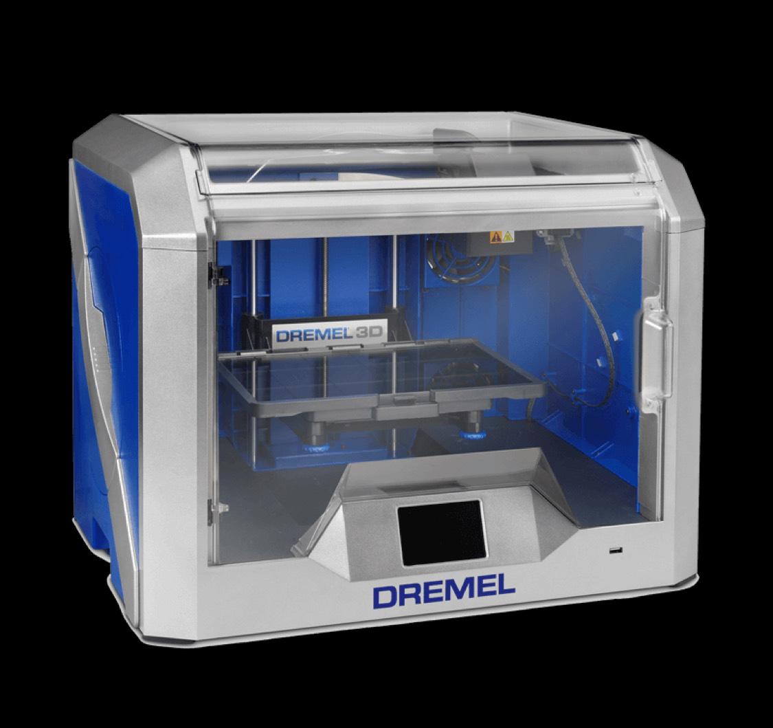 Dremel Idea Builder 3D40 3D Drucker (Lokal Köln Porz)