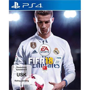 FIFA 18 PS4 bei Euronics