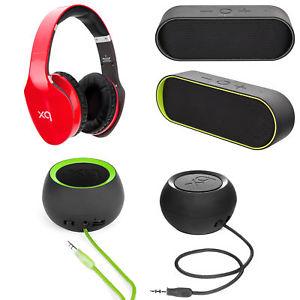 diverse Xqisit (ua Bluetooth Kopfhörer LZ380) - Retouren nur 9,99€