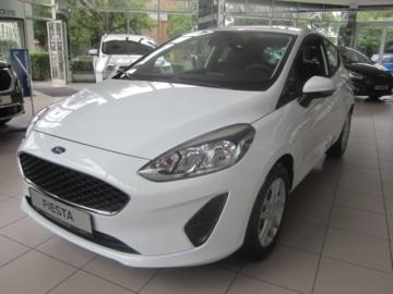 Ford Fiesta Trend Privat- oder Geschäftsleasing 36 Monate / 10.000 km pro Jahr / für 77 € brutto pro Monat