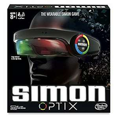Simon Optix [Amazon.uk]