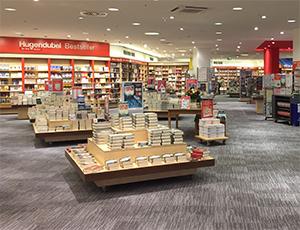 [Hugendubel.de / Osiande.de - Buchhändler] Kostenloser Geschenkservice, Bücher immer versandkostenfrei