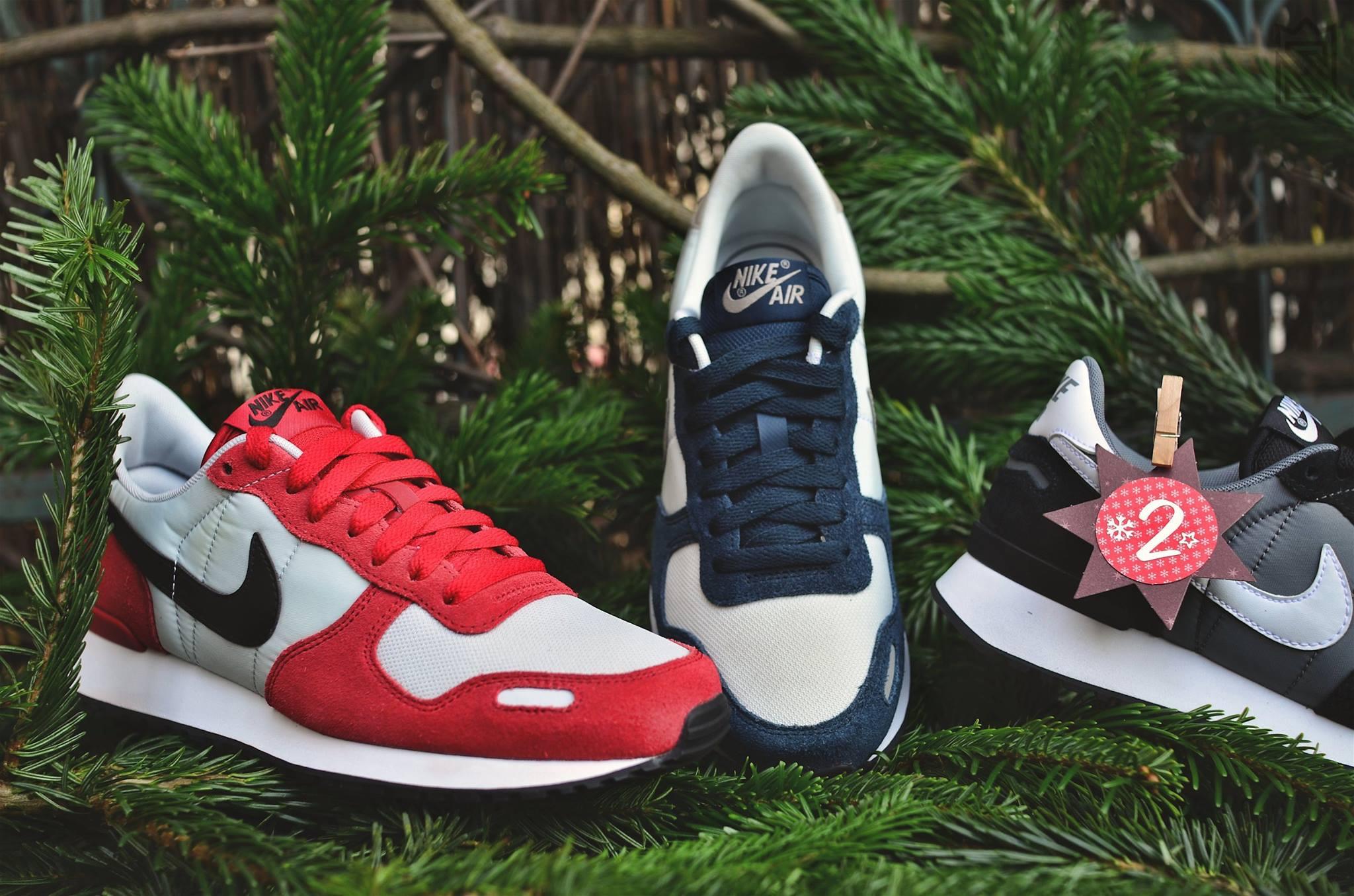 Nur Heute - 02.12.2017 - Nike Air Vortex für 55 Euro