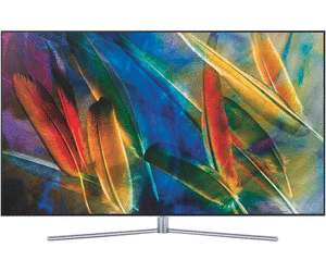 "Samsung QE65Q7F 65""/​165cm LCD-TV incl. Galaxy S8 bei euronics durch samsung superdeals"