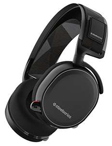 SteelSeries Arctis 7, Gaming Headset, Wireless, DTS 7.1 Surround für PC, (PC / Mac / Playstation / Mobile / VR) mit Vsk für ca. 115 € > [amazon.uk]